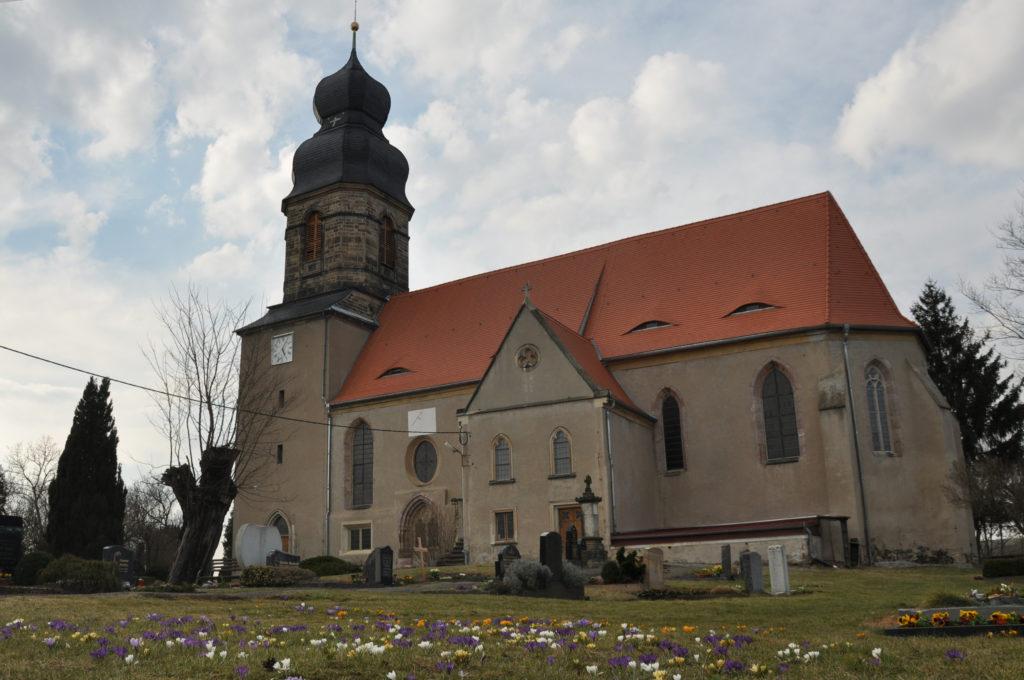 Leubener Kirche
